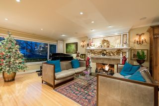 Photo 5: 1855 PALMERSTON Avenue in West Vancouver: Queens House for sale : MLS®# R2618296