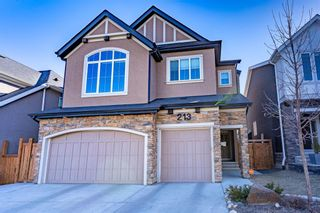 Main Photo: 213 Evansridge Place NW in Calgary: Evanston Detached for sale : MLS®# A1083657