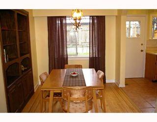 Photo 3: 509 WILSON Street in New_Westminster: Sapperton House for sale (New Westminster)  : MLS®# V759836