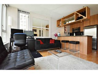 Photo 2: # 1201 1001 RICHARDS ST in Vancouver: Downtown VW Condo for sale (Vancouver West)  : MLS®# V1057318
