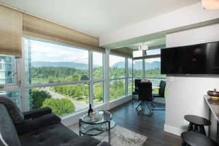 """Photo 1: 1011 1889 ALBERNI Street in Vancouver: West End VW Condo for sale in """"LORD STANLEY"""" (Vancouver West)  : MLS®# R2590069"""