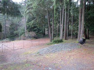 Photo 18: 725 Martlett Dr in VICTORIA: Hi Western Highlands House for sale (Highlands)  : MLS®# 662045