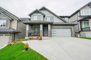"""Photo 1: 1512 SHORE VIEW Place in Coquitlam: Burke Mountain House for sale in """"The Ridge"""" : MLS®# R2578852"""