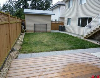Photo 3: 27222 27th Avenue in Langley: Home for sale : MLS®# F1409132