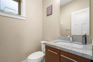 "Photo 11: 59 7298 199A Street in Langley: Willoughby Heights Townhouse for sale in ""York"" : MLS®# R2537452"