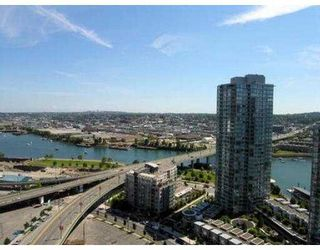 "Photo 8: 3007 1009 EXPO BV in Vancouver: Downtown VW Condo for sale in ""LANDMARK 33"" (Vancouver West)  : MLS®# V549103"