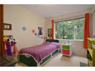 """Photo 9: 319 6888 SOUTHPOINT Drive in Burnaby: South Slope Condo for sale in """"CORTINA"""" (Burnaby South)  : MLS®# V980597"""