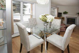 Photo 11: 107 17511 98A Avenue in Edmonton: Zone 20 Condo for sale : MLS®# E4262098