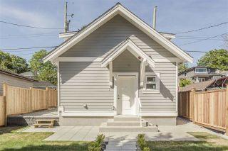 Photo 22: 3621 TURNER Street in Vancouver: Renfrew VE House for sale (Vancouver East)  : MLS®# R2584852