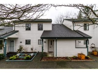 """Photo 1: 125 13714 67 Avenue in Surrey: East Newton Townhouse for sale in """"HYLAND CREEK"""" : MLS®# R2140065"""