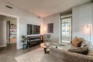 Photo 13: 205 1410 1 Street SE in Calgary: Beltline Apartment for sale : MLS®# A1109879