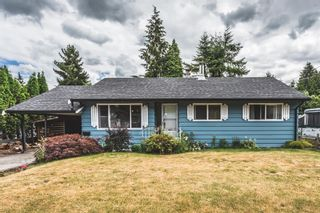 Photo 1: 21540 123 Avenue in Maple Ridge: West Central House for sale : MLS®# R2191269