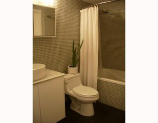 "Photo 10: 1B 2775 FIR Street in Vancouver: Fairview VW Condo for sale in ""STERLING COURT"" (Vancouver West)  : MLS®# V796291"