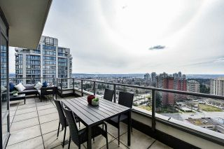 Photo 23: 2403 7325 Arcola Street in Burnaby: Highgate Condo for sale (Burnaby South)  : MLS®# R2554284