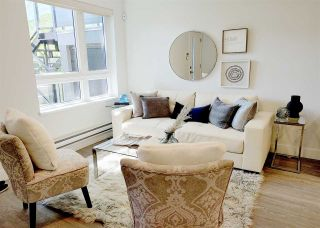Photo 2: 2727 DUKE Street in Vancouver: Collingwood VE 1/2 Duplex for sale (Vancouver East)  : MLS®# R2583059