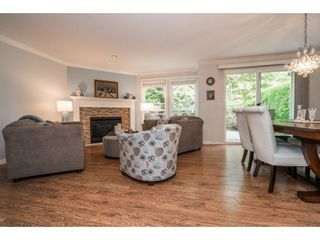 """Photo 3: 297 13888 70 Avenue in Surrey: East Newton Townhouse for sale in """"CHELSEA GARDENS"""" : MLS®# R2194954"""