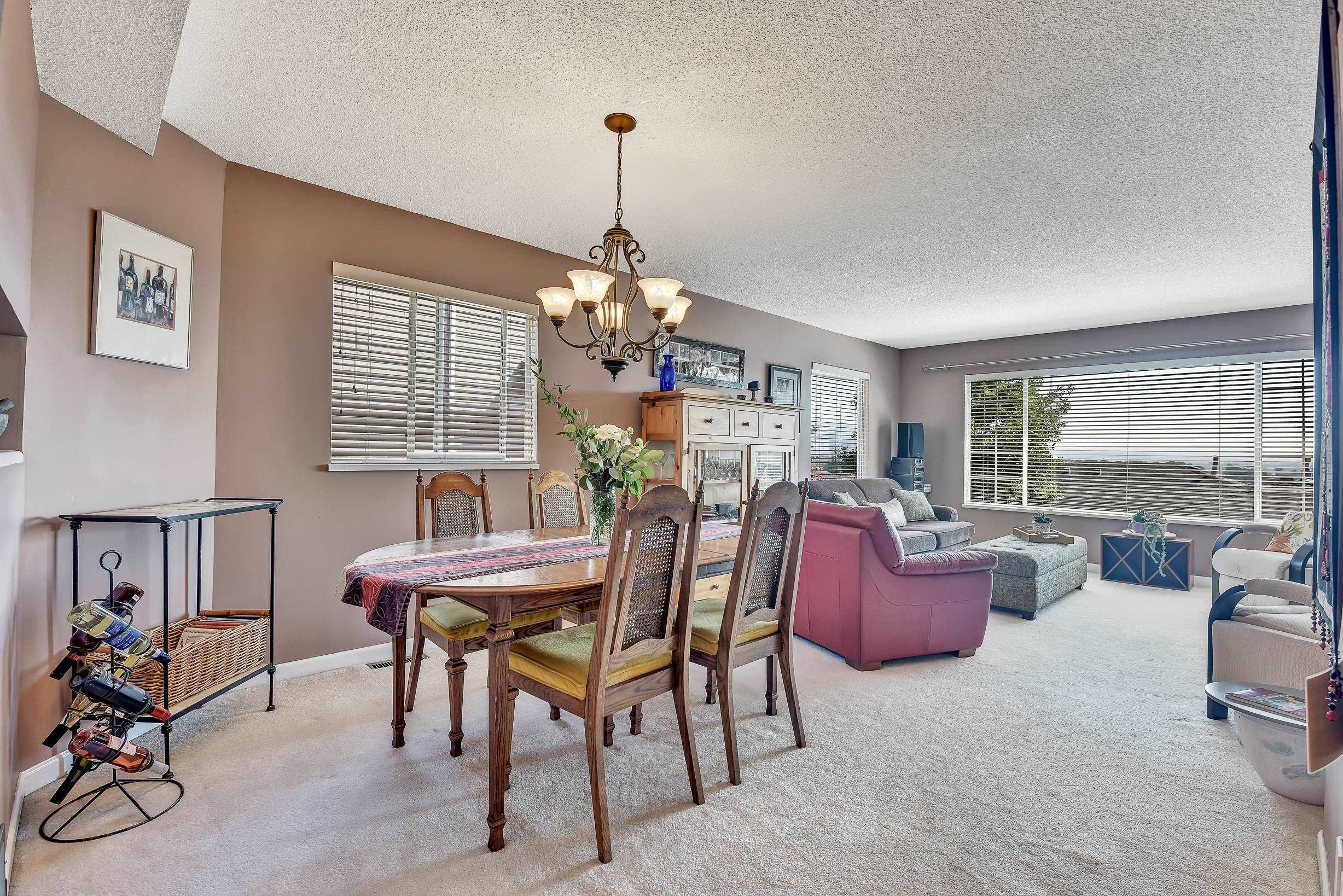 """Photo 5: Photos: 208 1140 CASTLE Crescent in Port Coquitlam: Citadel PQ Townhouse for sale in """"THE UPLANDS"""" : MLS®# R2609078"""