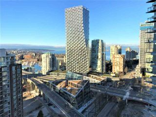 "Photo 19: 2707 501 PACIFIC Street in Vancouver: Downtown VW Condo for sale in ""THE 501"" (Vancouver West)  : MLS®# R2532410"