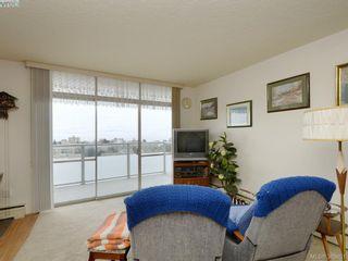 Photo 7: 1205 250 Douglas St in VICTORIA: Vi James Bay Condo for sale (Victoria)  : MLS®# 783529