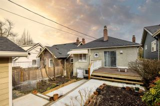 Photo 15: 2731 ALMA Street in Vancouver: Point Grey House for sale (Vancouver West)  : MLS®# R2544455