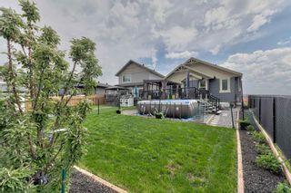 Photo 41: 2628 204 Street in Edmonton: Zone 57 House for sale : MLS®# E4248667