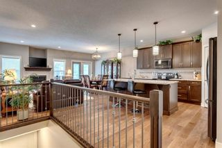 Photo 18: 2 Stone Garden Crescent: Carstairs Semi Detached for sale : MLS®# C4293584