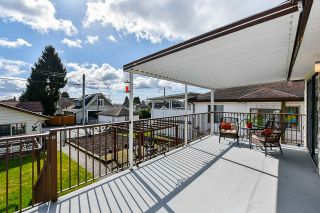 "Photo 18: 1624 TENTH Avenue in New Westminster: West End NW House for sale in ""West End"" : MLS®# R2556009"