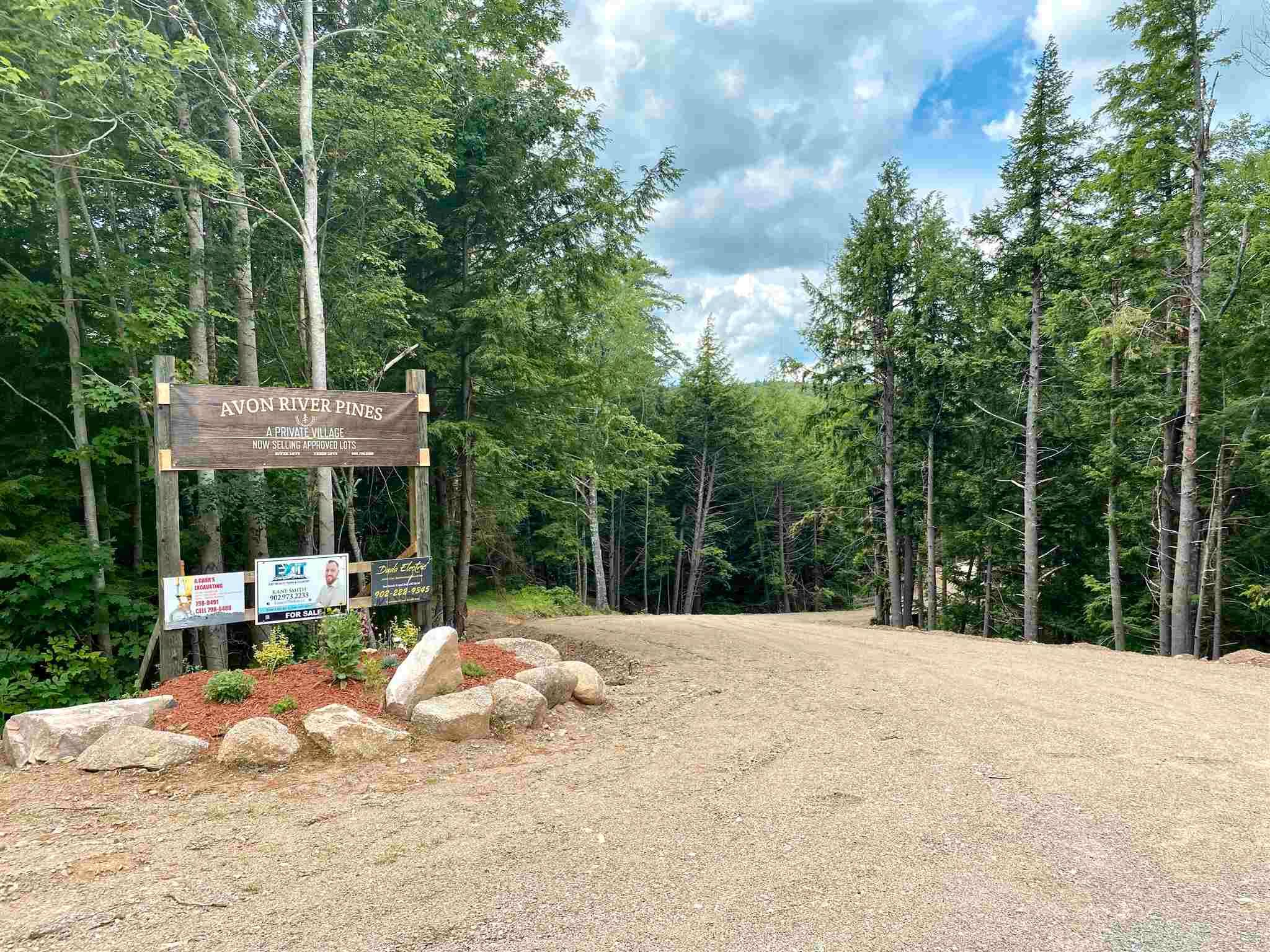 Main Photo: Lot 5 Highway 14 in Windsor Forks: 403-Hants County Vacant Land for sale (Annapolis Valley)  : MLS®# 202110400