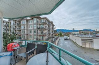 Photo 18: 201 46000 FIRST Avenue: Condo for sale in Chilliwack: MLS®# R2528447
