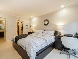 """Photo 20: 1 1214 W 7TH Avenue in Vancouver: Fairview VW Townhouse for sale in """"MARVISTA COURTS"""" (Vancouver West)  : MLS®# R2560085"""