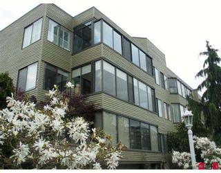 "Photo 1: 202 1467 MARTIN Street in White_Rock: White Rock Condo for sale in ""Searidge Court"" (South Surrey White Rock)  : MLS®# F2811495"