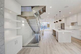 Photo 10: 416 7A Street NE in Calgary: Bridgeland/Riverside Semi Detached for sale : MLS®# A1056294
