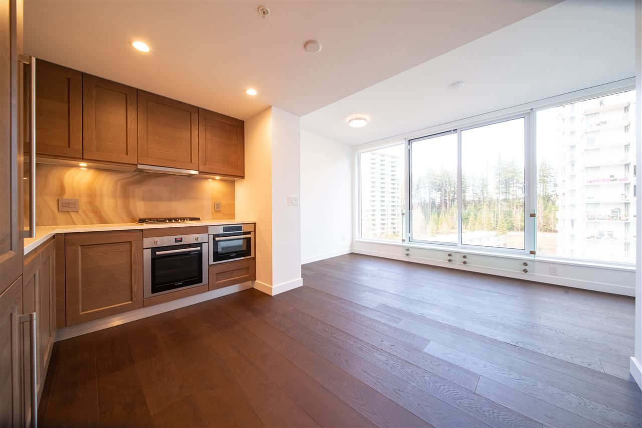 Main Photo: 803 5629 BIRNEY Avenue in Vancouver: University VW Condo for sale (Vancouver West)  : MLS®# R2540757