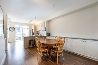 Photo 10: 4 31032 WESTRIDGE PLACE in Abbotsford: Abbotsford West Townhouse for sale : MLS®# R2553998
