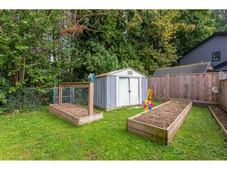 Photo 38: 4976 198 Street in Langley: Langley City House for sale : MLS®# R2506557