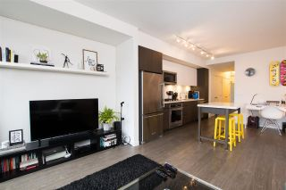"""Photo 8: 408 417 GREAT NORTHERN Way in Vancouver: Strathcona Condo for sale in """"Canvas"""" (Vancouver East)  : MLS®# R2553375"""