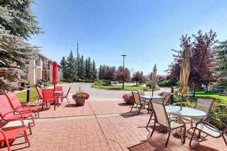 Photo 41: 207 550 Prominence Rise SW in Calgary: Patterson Apartment for sale : MLS®# A1138223