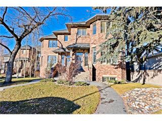 Photo 38: 2626 1 Avenue NW in Calgary: West Hillhurst House for sale : MLS®# C4039407