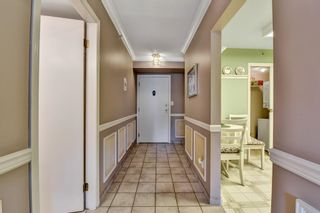 """Photo 23: 507 1180 PINETREE Way in Coquitlam: North Coquitlam Condo for sale in """"THE FRONTENAC"""" : MLS®# R2601579"""