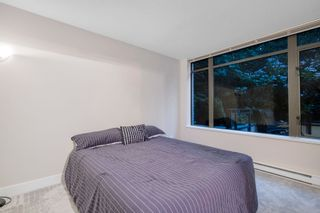 """Photo 27: 102 9300 UNIVERSITY Crescent in Burnaby: Simon Fraser Univer. Condo for sale in """"ONE UNIVERSITY"""" (Burnaby North)  : MLS®# R2612978"""