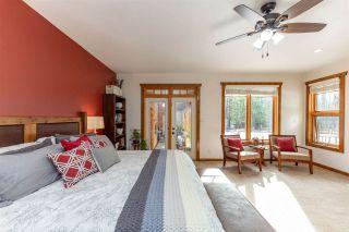 Photo 23: 50206A RR 91: Rural Brazeau County House for sale : MLS®# E4236017
