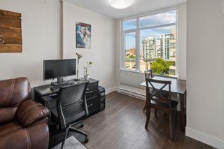 Photo 8: 805 1090 Johnson St in Victoria: Vi Downtown Condo for sale : MLS®# 878694