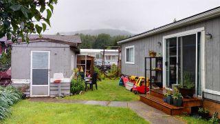 "Photo 30: 10 40157 GOVERNMENT Road in Squamish: Garibaldi Estates Manufactured Home for sale in ""Spiral Trailer Park"" : MLS®# R2593322"