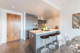 """Photo 11: 506 181 W 1ST Avenue in Vancouver: False Creek Condo for sale in """"Brook - The Village on False Creek"""" (Vancouver West)  : MLS®# R2528507"""