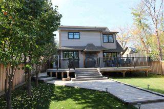 Photo 2: 11313 127 Street NW in Edmonton: Zone 07 House for sale : MLS®# E4226985