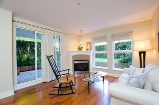Photo 4: 104 1868 WEST 5TH AVENUE in GREENWICH: Home for sale