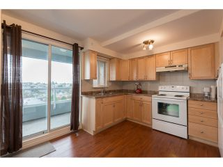 "Photo 5: # 703 3380 VANNESS AV in Vancouver: Collingwood VE Condo for sale in ""JOYCE PLACE"" (Vancouver East)  : MLS®# V1035717"