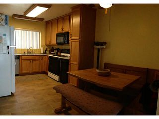 Photo 5: CITY HEIGHTS Townhouse for sale : 2 bedrooms : 3420 39th Street #B in San Diego