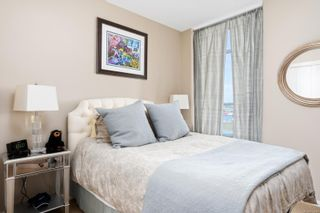Photo 16: 411 100 Saghalie Rd in : VW Songhees Condo for sale (Victoria West)  : MLS®# 873642