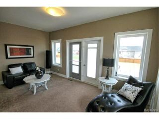 Photo 11: 1 Convent Crescent in Lorette: Residential for sale : MLS®# 1512671